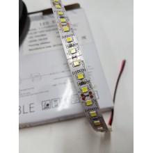 LED TRAK 12V SMD2835 HLADNO BELA 6000K IP20 1115  5m