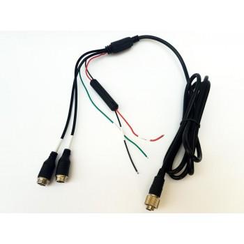 Video monitor MT-TRUCK700 24V