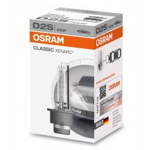 ŽARNICA D2S 35W OSRAM XENON CLASSIC XENARC P32d-2