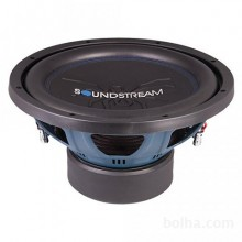500W RMS sub 300mm SOUNDSTREAM RUB.122