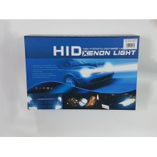HID SLIM H7-6000K XENON LIGHT