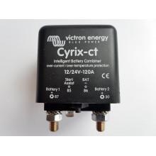 Victron energy CYRIX-CT 12/24V - 120A