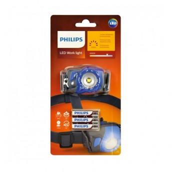 LED delovna luč, naglavna - PHILIPS LPL29 B1