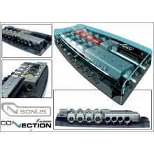 Audison Connection SFD41C - Razdelilni blok