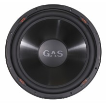 GAS ALPHA 1526 SUBWOOFER