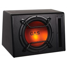 GAS ALPHA112 SUBWOOFER