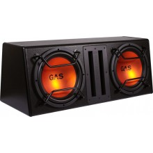 GAS ALPHA212 SUBWOOFER