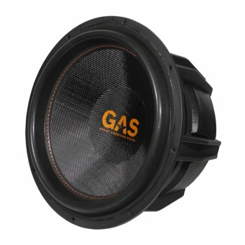 GAS GPX1544 SUBWOOFER