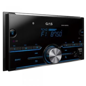 AVTORADIO GAS GMA252BRT