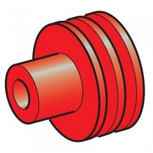GUMICA TESNILO ZA KABELSKI KONČNIK FOR SEAL CONNECTORS RUBBER 4407530