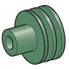 GUMICA TESNILO ZA KABELSKI KONČNIK FOR SEAL CONNECTORS RUBBER 4407510
