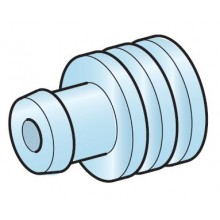 GUMICA TESNILO ZA KABELSKI KONČNIK FOR SEAL CONNECTORS RUBBER 4510662