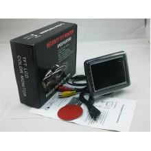 MONITOR MT501 3,5˝  LCD