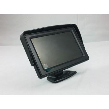 MONITOR MT503  4,3'' LCD