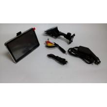 NAV-5 - 5'' Monitor + GPS