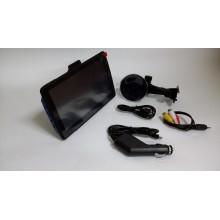 NAV-7 - 7'' Monitor + GPS