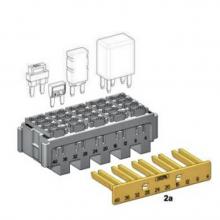 modul za MINIVAL/DIODE/ODKLOPNIKE/MICRO 280 RELAY 20+6
