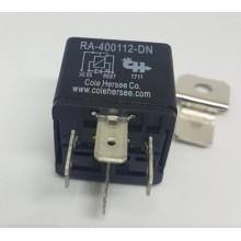 RELE 12V 4 PINSKI Z DIODO RA-400112-DN 40A