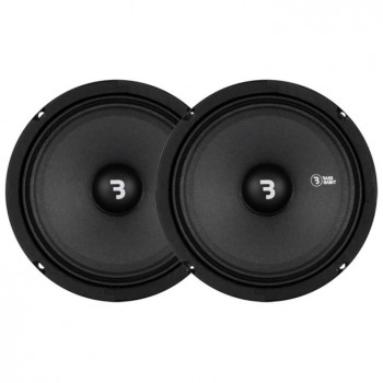 MIDRANGE WOOFER SP165M - BASS HABIT