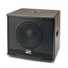 STAGE PRO ACTIVE 10W SUBWOOFER AUDIODESIGN