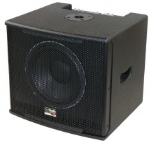 STAGE PRO W10 AKTIVEN SUBWOOFER AUDIODESIGN