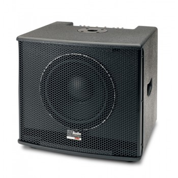 STAGE PRO W12 AKTIVEN SUBWOOFER AUDIODESIGN