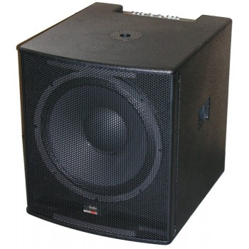 STAGE PRO W18 AKTIVEN SUBWOOFER AUDIODESIGN