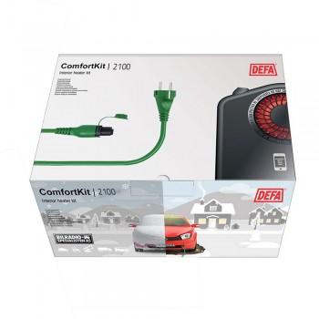 grelni komplet ComfortKit 2100
