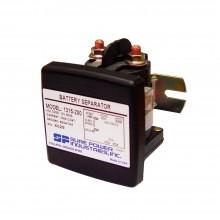 ločilnik baterij 12V/200A