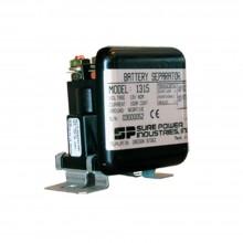 ločilnik baterij 24V/100A