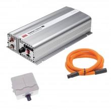 komplet InverterKit 1500W/12V