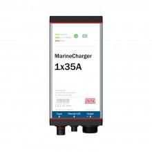 polnilec MarineCharger 1x35A