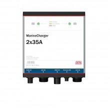 polnilec MarineCharger 2x35A