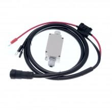 kabli za polnjenje baterije 20A - 2 m