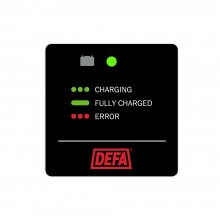 indikator polnjenja Remote charger 10m