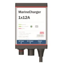 polnilec MarineCharger 1x12A