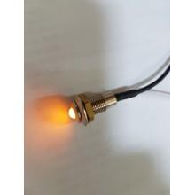 LED signalna lučka 12V-24V RUMENA 1916
