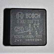 rele BOSCH 24V 20 A