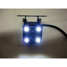 PARKIRNA KAMERA DE-990 LED lučke in dinamične parkirne linije